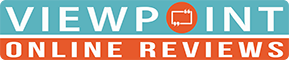 ViewPoint Reviews Logo