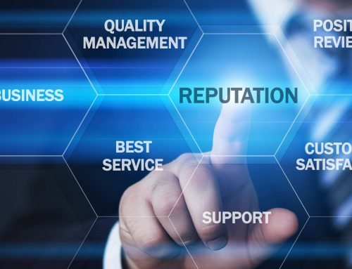 50 Reasons Reputation Management is Vital To The Success Of Your Business
