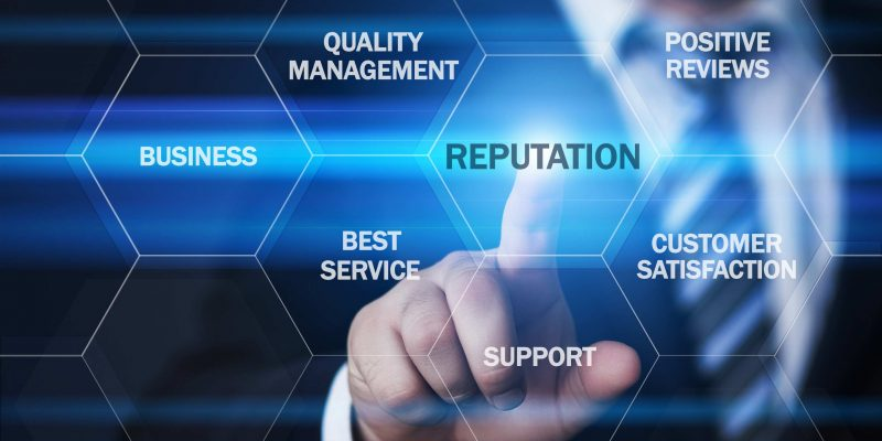 viewpoint reputation management services